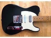 Fender Squier Telecaster SSH Guitar