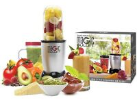 Magic Bullet 17 piece set - BRAND NEW IN BOX