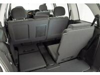 Zafira 7 Seater (low mileage)