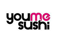 Counter assistants - You Me Sushi Brent Cross