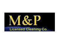 M and P Licensed Cleaning Co.