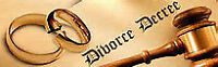 GETTING DIVORCED?  GET IT DONE FOR ONLY $400!