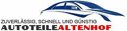Autoteile-Altenhof