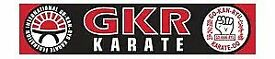 GKR KARATE CLASSES AT TYLDESLEY