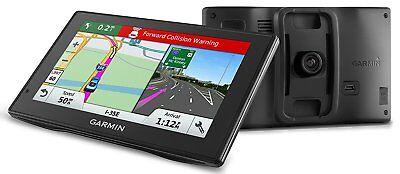 Garmin   Driveassist 51 Lmt S 5  Gps W Built In Camera  Bluetooth  Lifetime Maps