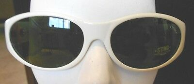 VINTAGE STING SUNGLASSES MOD. 6070 COL. 847- MADE IN ITALY - NEW NEVER (Sting Vintage Sunglasses)
