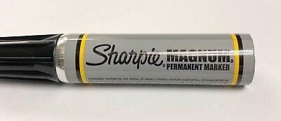 Sanford Sharpie Marker Chisel - Sharpie MAGNUM 44 MARKERS Sanford -Chisel Tip -Single Marker