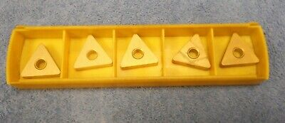 Kennametal Carbide Inserts  Tnma 544  Grade  Kc850  Pack Of 5