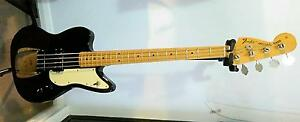 Fender Reverse Jaguar Bass - Mexican Made (Pawn Shop Series 2012) Waterloo Inner Sydney Preview
