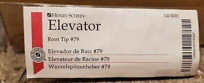 Henry Schein Elevator