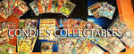 Condie's Collectibles