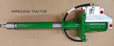 John Deere Power Steering Conversion Valve 2510 3010 4010 2520 3020 4020