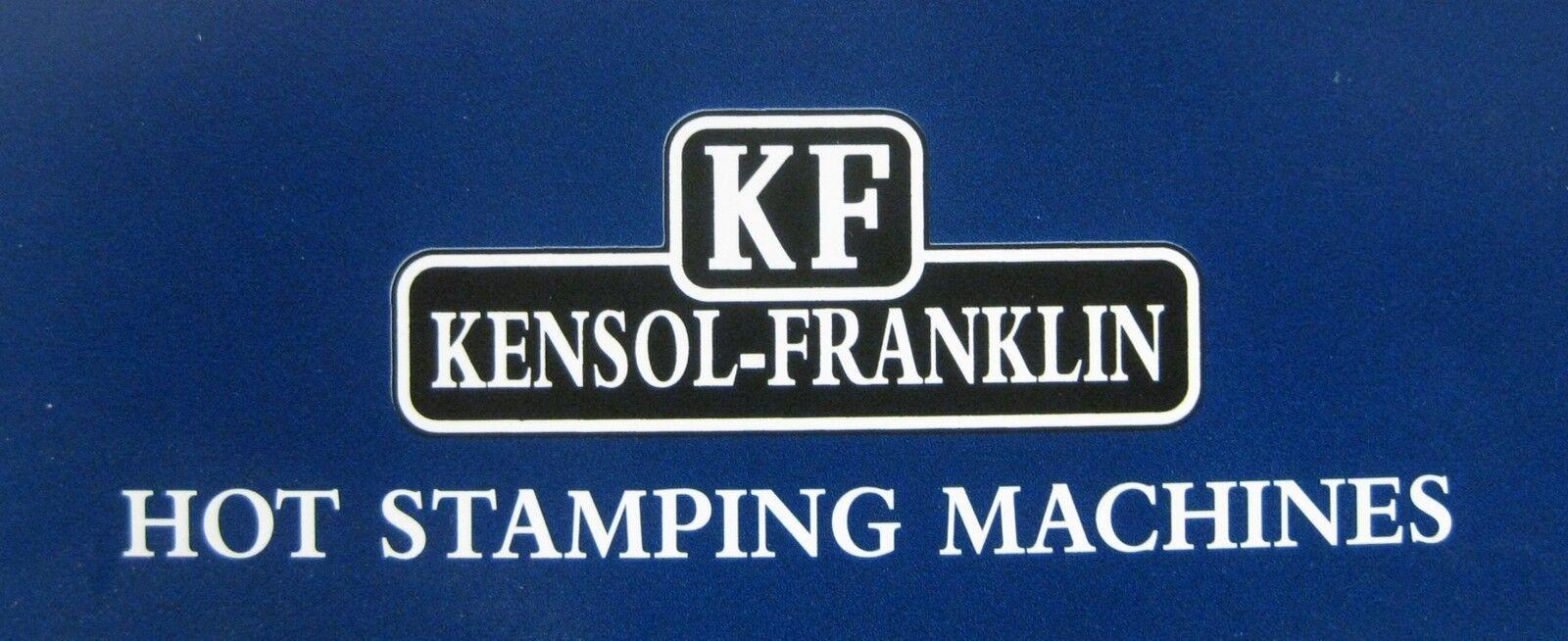 kensol-franklin