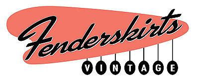 Fenderskirts Vintage
