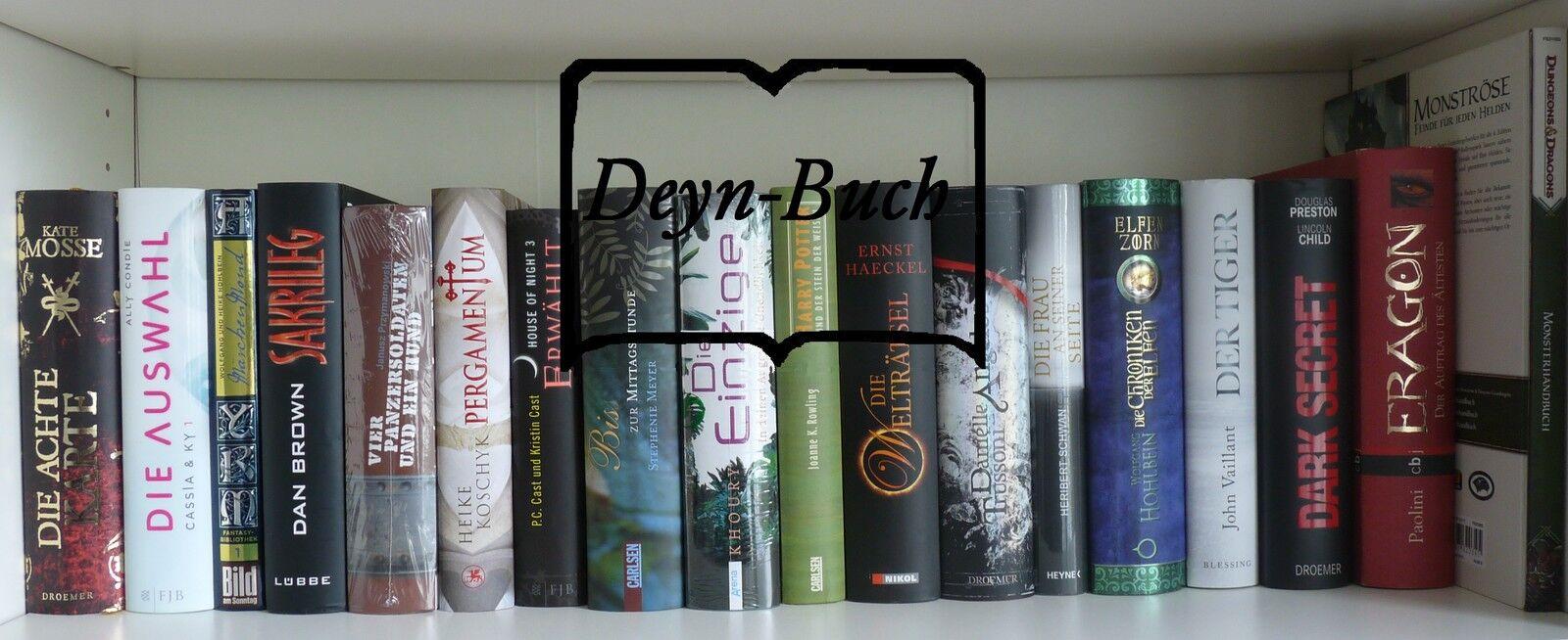 Deyn-Buch