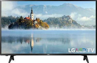 "Open-Box Certified: LG - 43"" Class (42.5"" Diag.) - LED - 1080p - HDTV"
