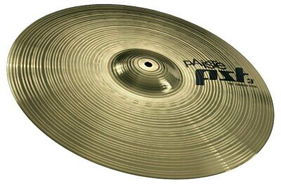 "Usado, Paiste PST3 18"" Crash Ride Becken Cymbal PST 3 segunda mano  Embacar hacia Spain"