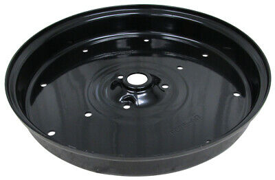 A85104 Guage Wheel Rim Steel For John Deere 750 1560 1590 Grain Drills