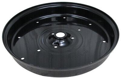 A85104 Guage Wheel Rim Steel For John Deere 750 1560 1590 Grain Drills