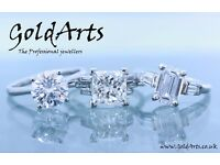 Ecommerce Administrator / Manager - Gold Arts Jewellers