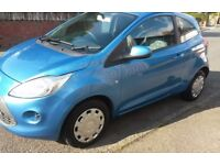 Ford KA Edge, 1 previous owner, low mileage, FSH from Ford main dealers