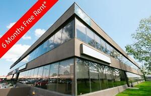 Office Space at Glenmore Commerce Court - Free Rent Available*