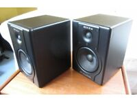M-Audio BX5a Studio Monitors