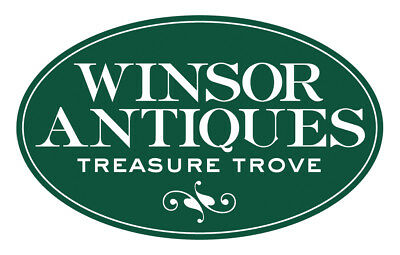 Winsor Antiques Treasure Trove