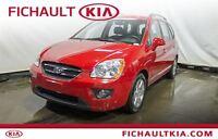 2009 Kia Rondo EX 5-Seater***POUR LA PETITE FAMILLE**