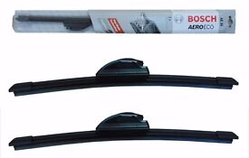 Bosch Wiper Blades BMW 3 Series F30,F31 2012-2016