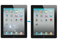 Professional Apple iPad iPhone and Mac Repairs