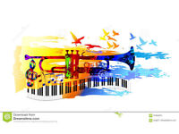 Piano/Keyboard Player Wanted For 10 piece Band...Must read the Dots