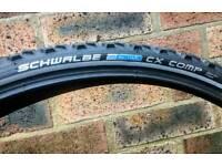 Schwalbe CX Comp Mountain Bike Tyre