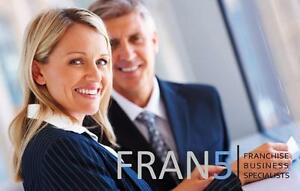 Executive B2B  Franchise Opportunity