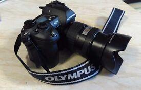 OLYMPUS E1 GOOD FUN DIGITAL CAMERA HAMPSHIRE AREA