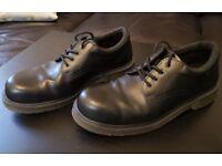 Dr Marten Industrial Steel Toe Size 9