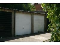 LOCKUP GARAGE TO LET STONEYGATE LEICESTER
