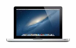 13.3-inch MacBook Pro 2.6GHz Dual-core Intel i5 with Retina Display