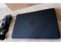 HP PROBOOK 640 G1,i5-4200M,2.5GHz,8GB RAM,500GB SSHD,WINDOWS 10 PRO,HD GRAPHICS,MINT CONDITION