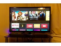 """Samsung 43"""" Plasma TV / HD-Ready / Fantastic Picture / Great Condition.."""