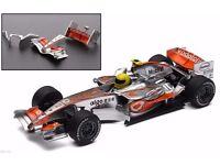 Vodafone McLaren Mercedes Mp4-21 - Lewis Hamilton