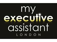 Executive Assistant, Personal Assistant and Lifestyle Management Service - Limited Company
