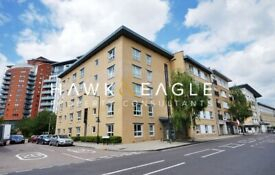 ## Spacious 1 Bed + Patio - Canary Wharf/Crossharbour *** IDEAL FOR PROFESSIONALS AND FAMILY***