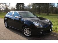 Alfa Romeo Guiletta 2.0 JTDm-2 Super 5dr Full Leather Navigation Adaptive Lights £20 Annual R/Tax