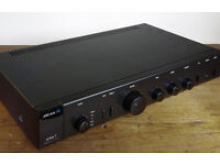ARCAM ALPHA 5 Integrated Amplifier