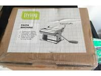 Pasta maker - Brand new in box