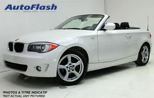 2012 BMW 128I (M6) Convertible * Bluetooth * Extra Clean *