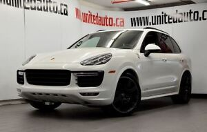 2016 Porsche Cayenne GTS - LOADED!!! Must See! LEASING AVAILABLE