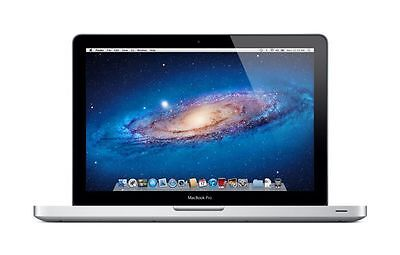 "Apple MacBook Pro Core i7 2.7GHz 4GB RAM 500GB HD 13"" - MC724LL/A"