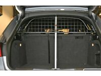 Travall Dog Guard, Divider and Boot Liner for Audi A4